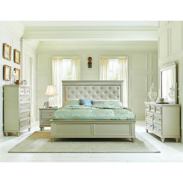 Celine Configurable Bedroom Set by Willa Arlo Interiors