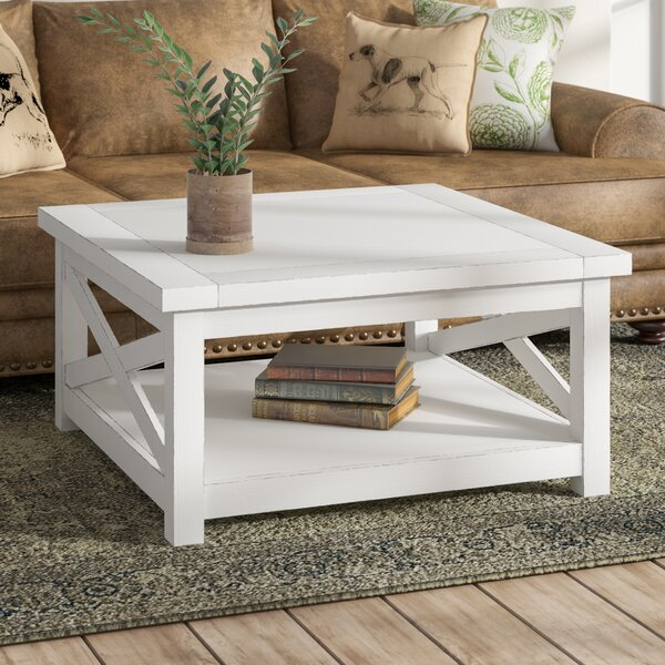 Moravia Coffee Table by Laurel Foundry Modern Farmhouse Laurel Foundry Modern Farmhouse