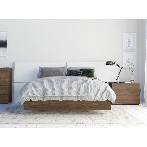 Pervin 3 Piece Bedroom Set by Ebern Designs