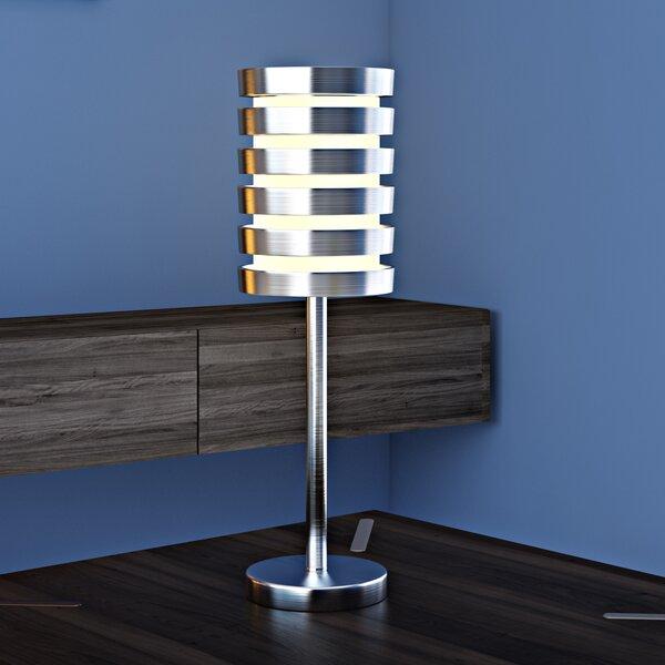 Siaosi 24.25 Table Lamp by Orren Ellis