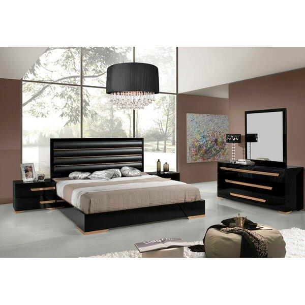 Ertha Panel Configurable Bedroom Set by Willa Arlo Interiors
