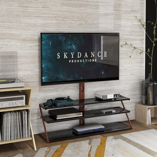 Aliyannah TV Stand For TVs Up To 65
