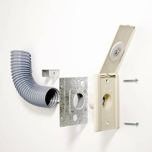 Existing Home Inlet Kit by NuTone