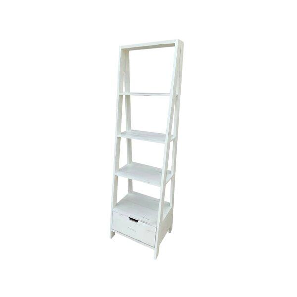 Murphysboro Ladder Bookcase By Gracie Oaks