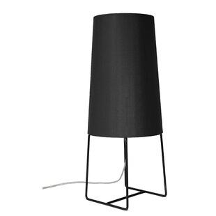 Savings Svoboda Mini 18 Table Lamp By Orren Ellis