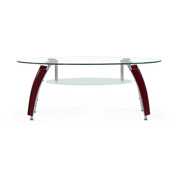 Buckhurst Coffee Table By Ebern Designs