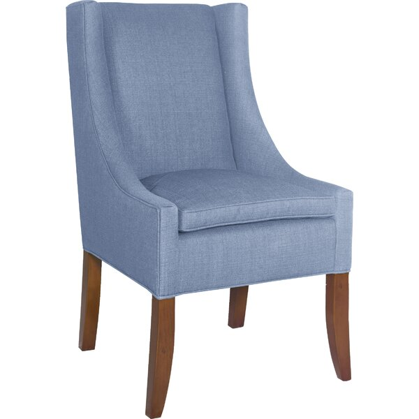 Divine Ted Upholstered Dining Chair by Tory Furniture