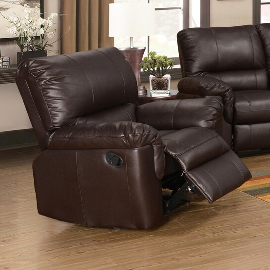 Ramon Manual Recliner By Wildon Home®