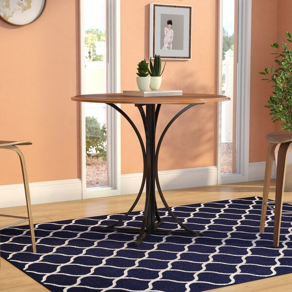 Dickman Dining Table by Ebern Designs