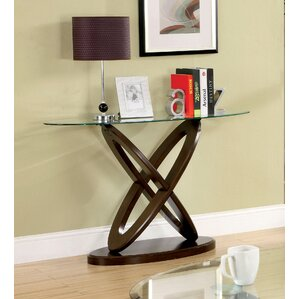 Alexa Console Table by Hokku Designs