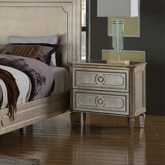 Brette 2 Drawer Nightstand By Willa Arlo Interiors by Willa Arlo Interiors Modern