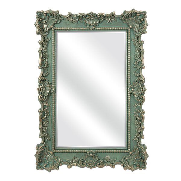 Wiliams Wall Mirror by Ophelia & Co.
