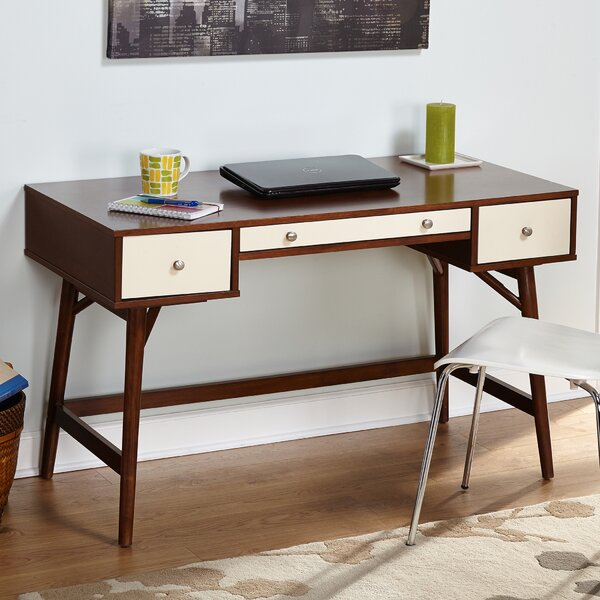 Lucille Writing Desk by Langley Street