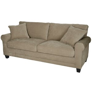 Price comparison Serta at Home Serta® RTA Deep Seating Copenhagen 73 Sofa