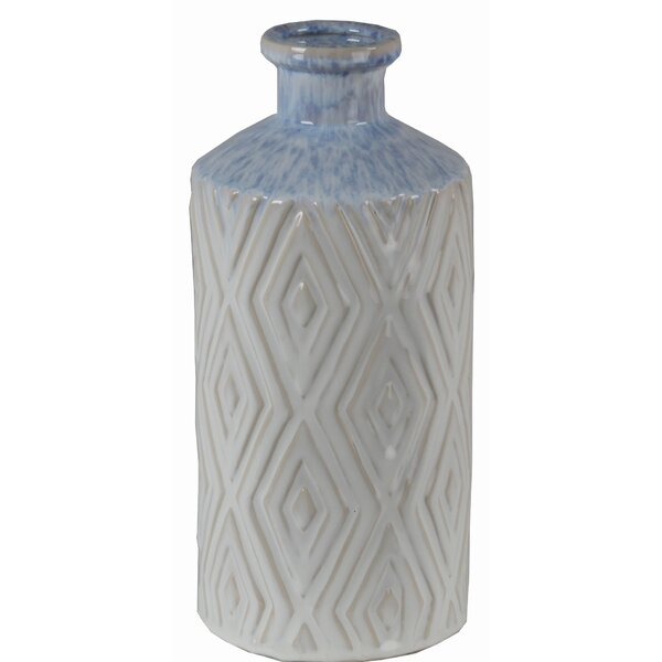 Ewing Table Vase by Bungalow Rose