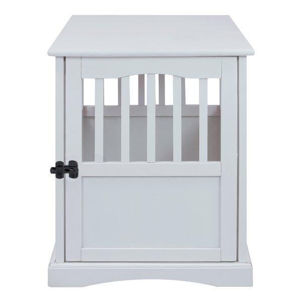 Arielle Pet Crate By Archie Oscar.