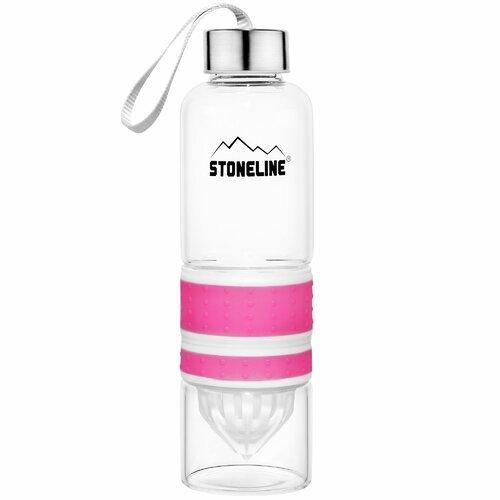 Stoneline 0 55 L Entsafter Stoneline Farbe: Rosa   Küche und Esszimmer > Küchengeräte > Entsafter   Stoneline