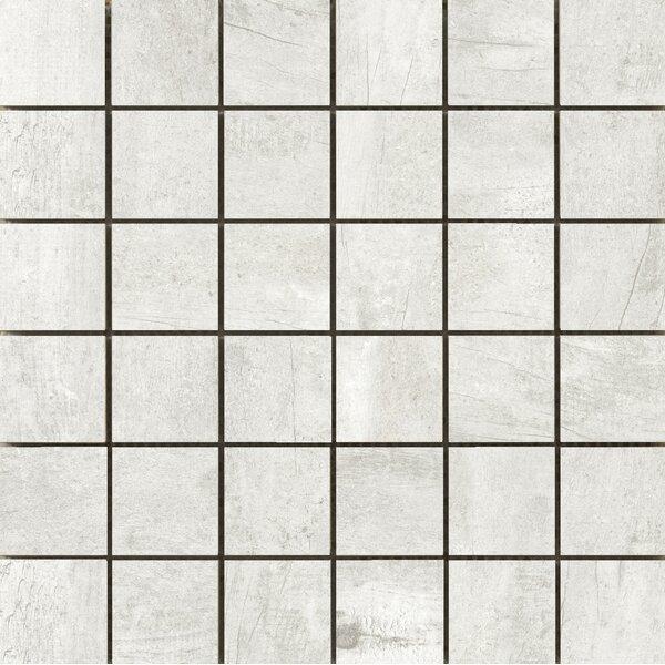 Ex plorer 2 x 2/13 x 13 Porcelain Mosaic Tile in Barcelona by Emser Tile