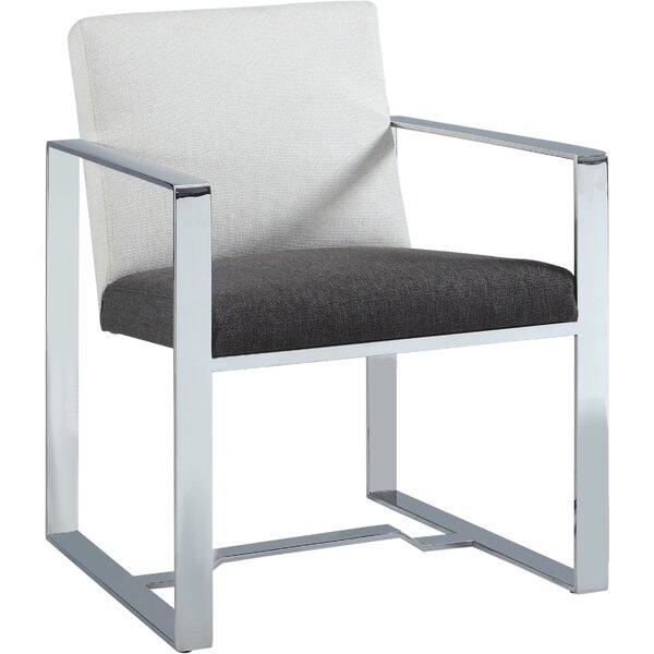 Kirsty Arm Chair by Orren Ellis