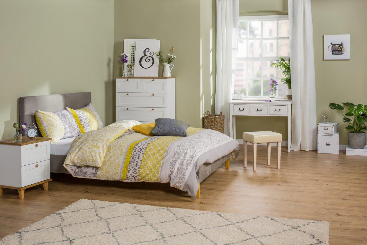 ramage white bed products bird duvet bath linen