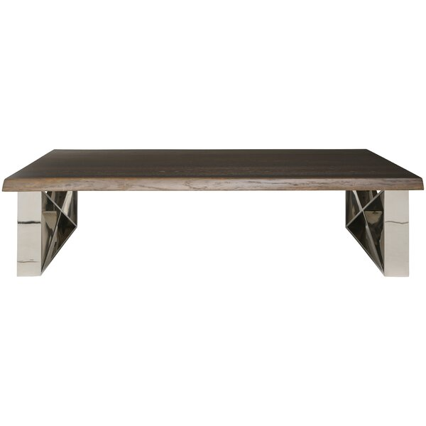 Aix Coffee Table by Nuevo
