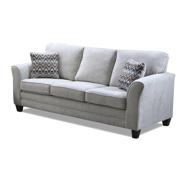 Nassauer Sofa by Winston Porter Winston Porter
