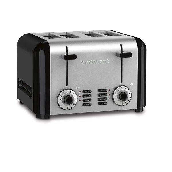 4-Slice Hybrid Toaster by Cuisinart