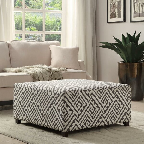 Cocktail Ottoman By !nspire Modern