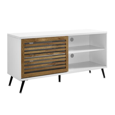 Modern Tv Stands Amp Entertainment Centers Allmodern