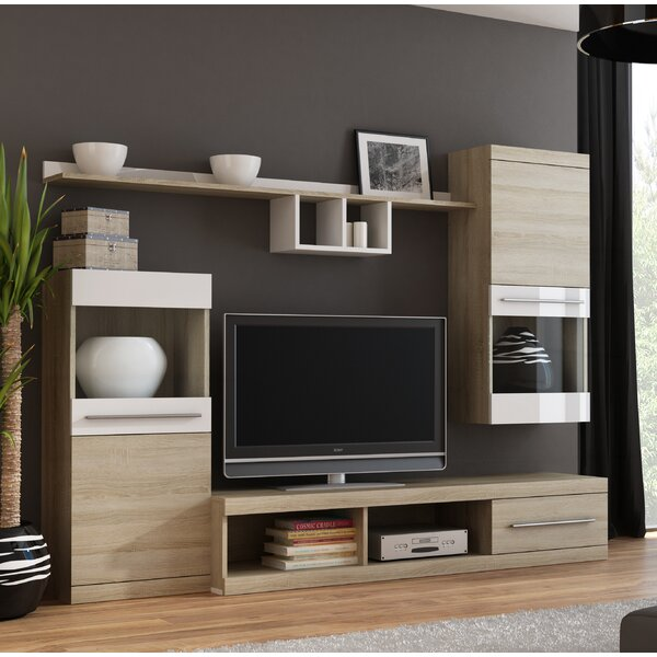Martins Entertainment Center for TVs up to 48