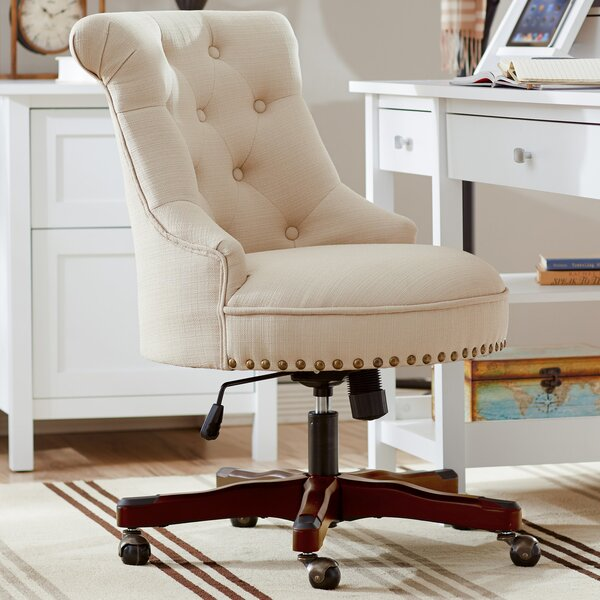 Eckard Office Chair by Three Posts