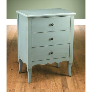 End Table by AA Importing