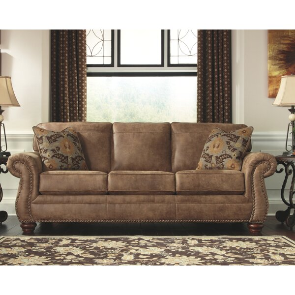 Holiday Shop Neston Sleeper Sofa by Fleur De Lis Living by Fleur De Lis Living