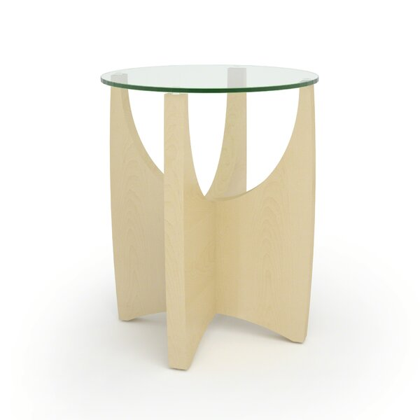 Alight™ End Table by Turnstone by Steelcase