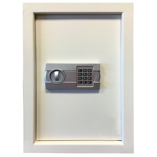 Series Electronic Lock Wall Safe by Sportsman