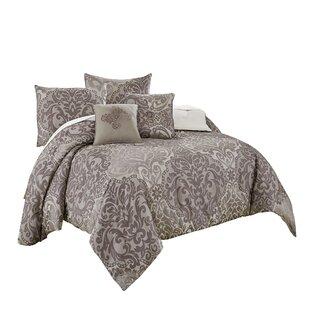 739ac1770c8 Ritz 7 Piece Reversible Comforter Set