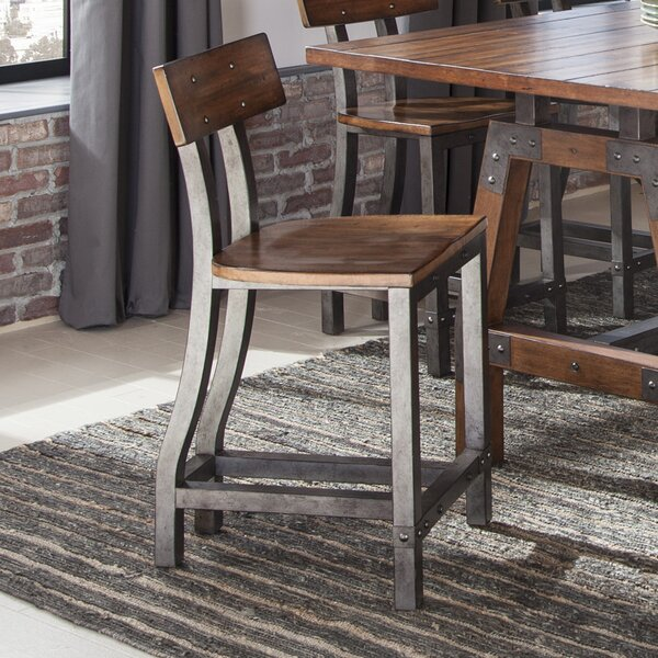 Hawkinge Dining Chair (Set of 2) by Williston Forge