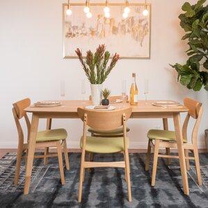 Bond 5 Piece Dining Set by Corrigan Studio