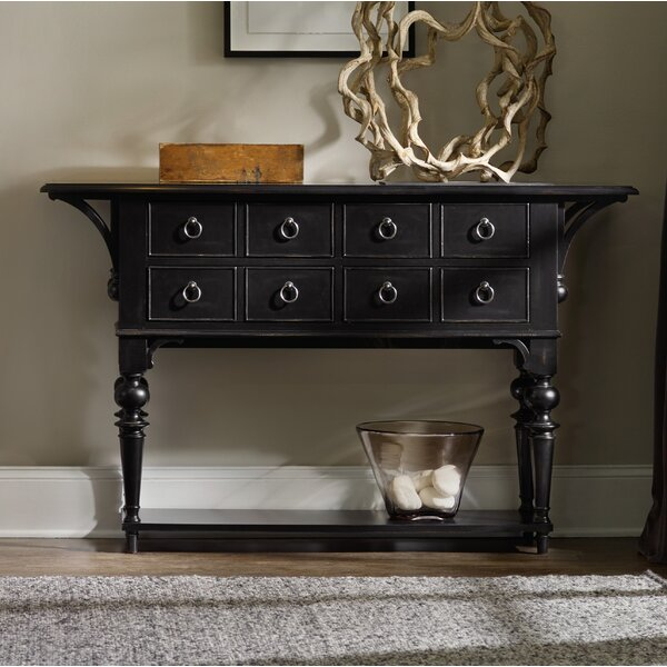 Ashton Hall Console Table By Hooker Furniture