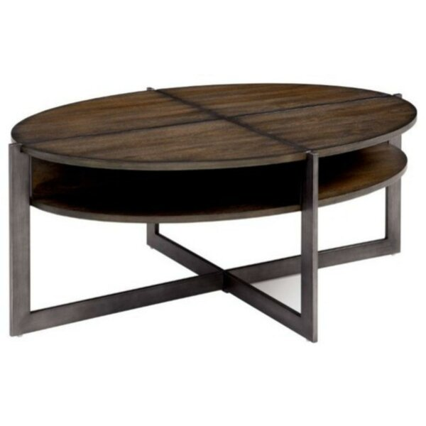 Radstock Coffee Table With Storage