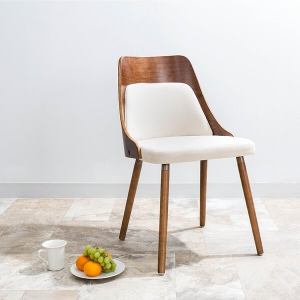 Isabelle Upholstered Dining Chair by Langley Street