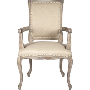 Dijon Armchair