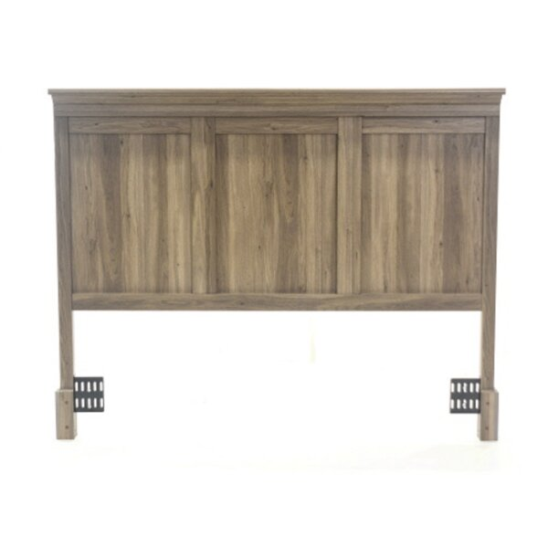 Anvi Queen Panel Headboard by Gracie Oaks