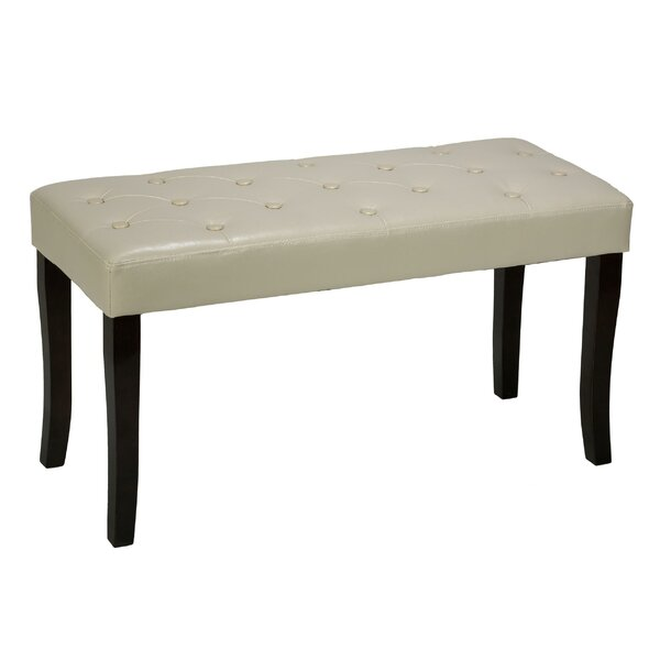 Jerseyville Bench by Winston Porter