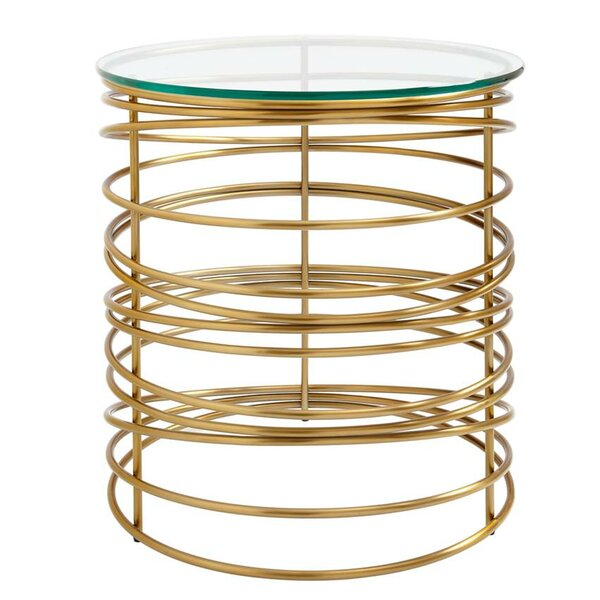 Oasis Zuma End Table by Coastal Living™ by Stanley Furniture