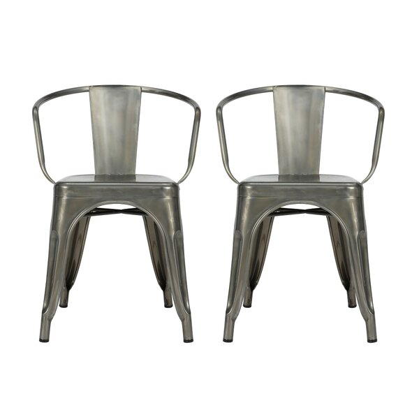 Buellton Arm Chair (Set of 2) by Trent Austin Design