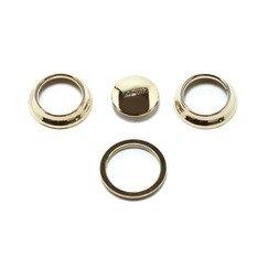 Monticello Inspirations Accent Ring by Moen