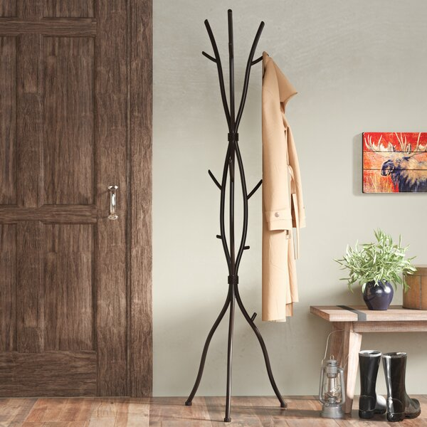 Colchester Coat Rack by Loon Peak