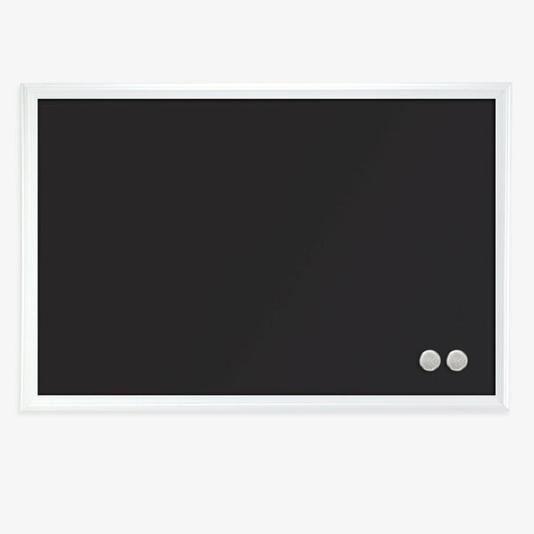 Magnetic Wall Mounted Chalkboard by U Brands LLC