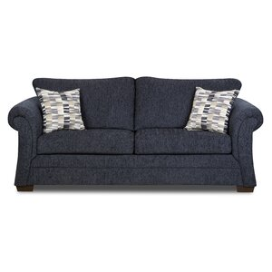 Simmons Upholstery Balcones Sofa by Alcott Hill